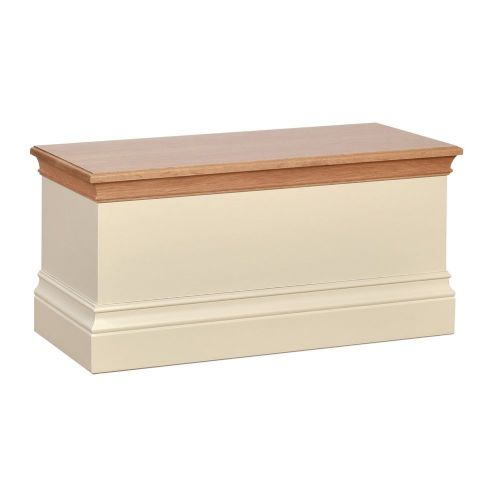 Tatton Bedroom Blanket Box